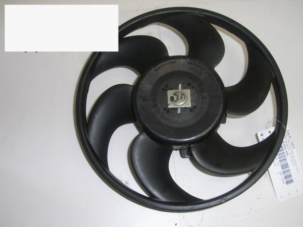 Lüfter komplett - FORD MONDEO I (GBP) 2.5 i 24V 93BB8B605HC