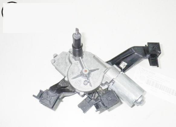 Wischermotor hinten - PEUGEOT 207 (WA_, WC_) 1.6 16V VTi 390201813