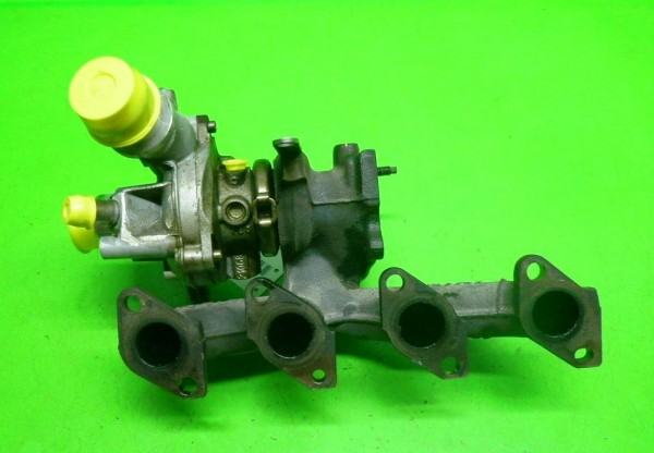 Turbolader - VW POLO (6R, 6C) 1.2 TSI 03F145701K