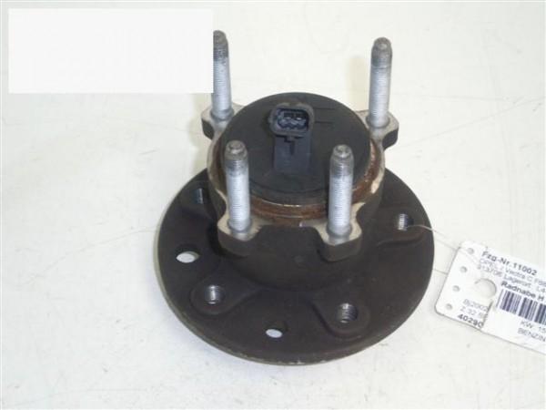 Radnabe hinten rechts - OPEL VECTRA C 3.2 V6