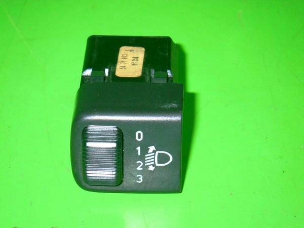 Schalter Leuchtweitenregler - SAAB 9-3 (YS3D) 2.0 Turbo 5471073