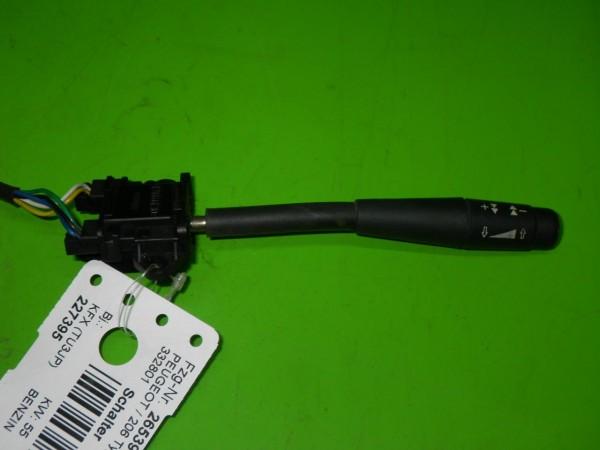 Schalter - PEUGEOT 206 Schrägheck (2A/C) 1.4 i