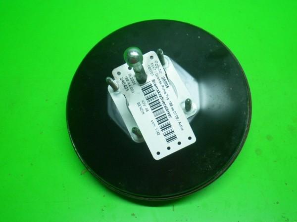 Bremskraftverstärker - FIAT GRANDE PUNTO (199_) 1.2 0204051110