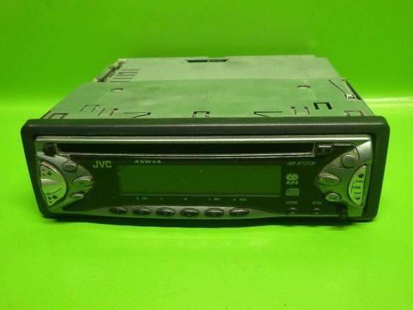 CD-Radio - OPEL CORSA C (X01) 1.0 (F08, F68) KD-S721R