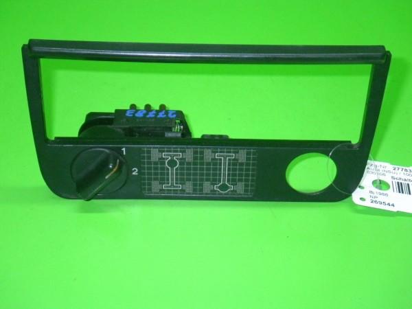 Schalter Differential - AUDI (NSU) 100 (44, 44Q, C3) 1.8 quattro 443919214