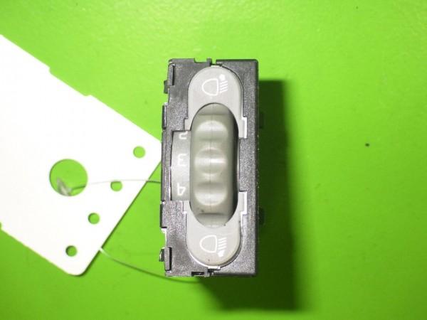 Schalter Leuchtweitenregler - RENAULT SCÉNIC I (JA0/1_) 1.9 dTi (JA1U) 7700433081