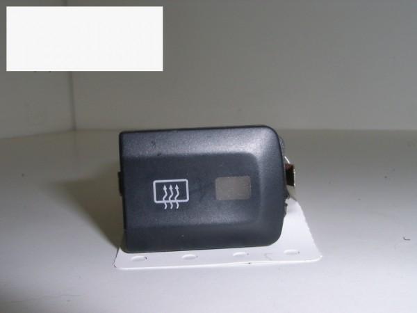 Schalter Heckscheibenheizung - AUDI (NSU) A3 (8L1) 1.6 8L0941503A