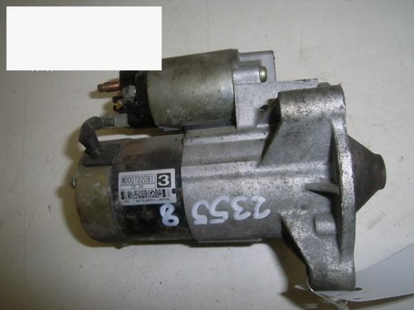 Anlasser komplett - CITROEN XSARA PICASSO (N68) 1.8 16V M000T82081