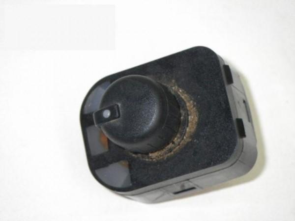 Schalter Außenspiegel - AUDI (NSU) A4 (8E2, B6) 1.9 TDI 8E0959565