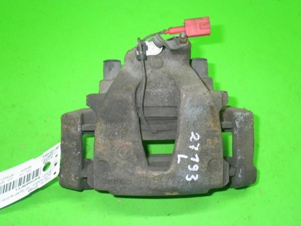 Bremssattel vorne links - ALFA ROMEO 147 (937) 2.0 16V T.SPARK (937AXC1_) 0077365071