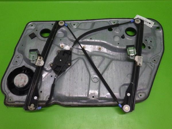 Fensterheber Tür vorne links - VW PASSAT (3B3) 1.9 TDI 3B4837751JK