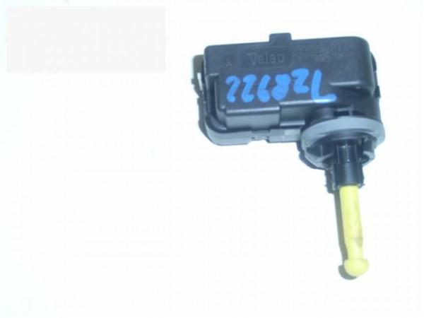 Stellmodul Scheinwerfer-Regulierung links - OPEL COMBO Kasten/Kombi 1.7 DTI 16V 24405672