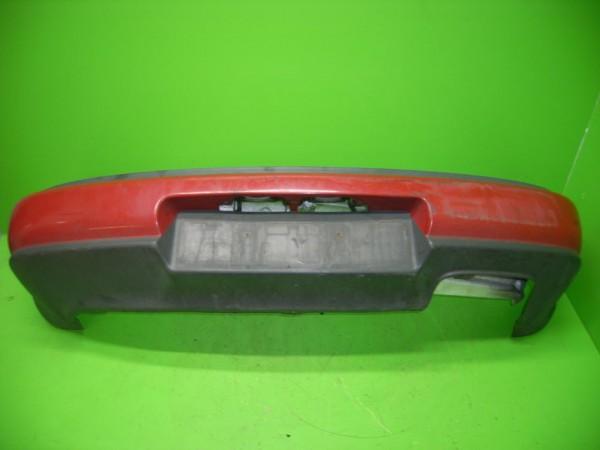 Stoßfänger hinten - NISSAN (DATSUN) 100 NX (B13) 1.6