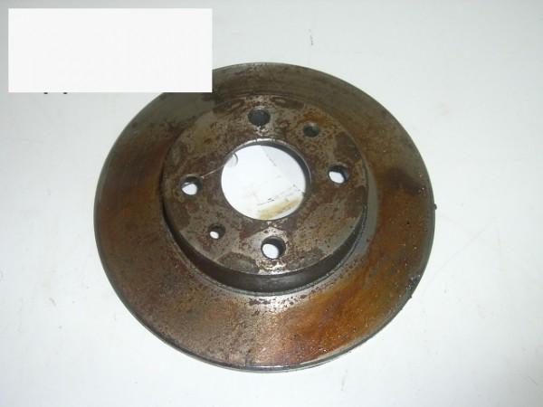 Bremsscheibe hinten rechts - ALFA ROMEO 155 (167) 1.8 T.S. Sport (167.A4A, 167.A4C, 1