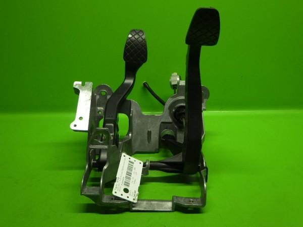 Pedalwerk - AUDI (NSU) A4 Avant (8K5, B8) 2.0 TDI quattro 8K1721117