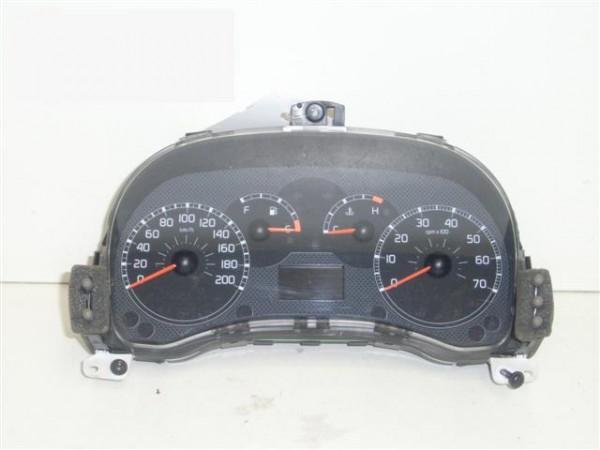 Kombiinstrumente - FIAT PANDA (169_) 1.2 0051771899