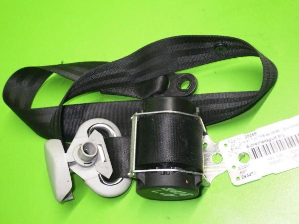 Sicherheitsgurt Mitte links - VW SHARAN (7M8, 7M9, 7M6) 2.0 TDI 7M3857811C