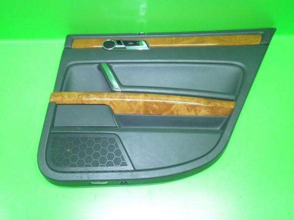 Türverkleidung hinten rechts - VW PHAETON (3D_) 3.0 V6 TDI 4motion 3D4867212AN