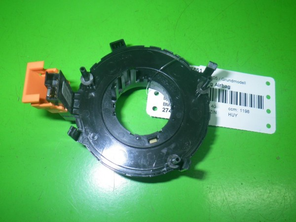 Kontaktring Airbag - VW FOX (5Z1, 5Z3) 1.2 1J0959653E