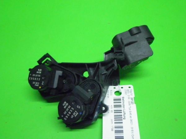Stellmotor Lüftung - BMW 3 Compact (E46) 316 ti 6912521