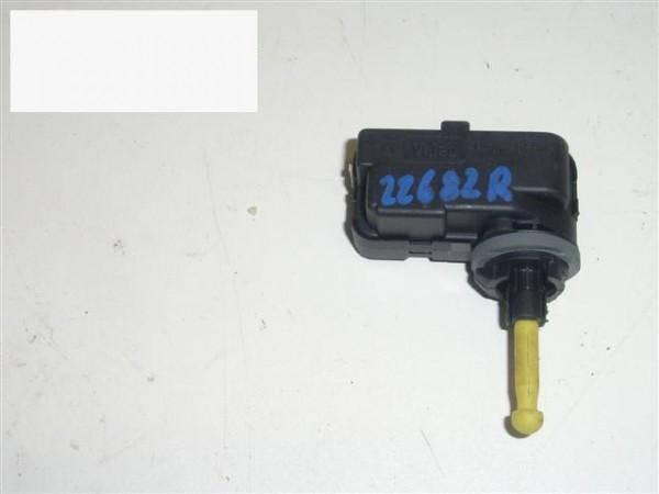 Stellmodul Scheinwerfer-Regulierung rechts - OPEL COMBO Kasten/Kombi 1.7 DTI 16V 2440567