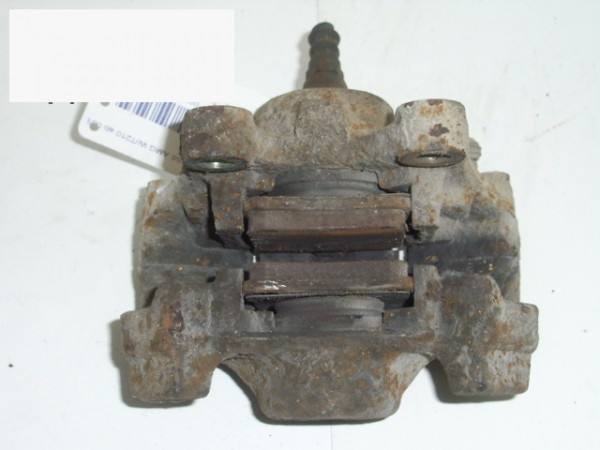 Bremssattel hinten links - MERCEDES-BENZ E-KLASSE Kombi (S210) E 290 T Turbo-D (210.21