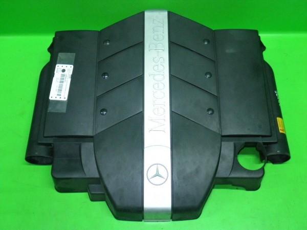 Luftfilter komplett - MERCEDES-BENZ E-KLASSE (W211) E 240 (211.061) A1120960004