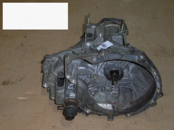 Getriebe Schaltgetriebe - FORD COURIER Kasten (J5_, J3_) 1.3 96WT-BB