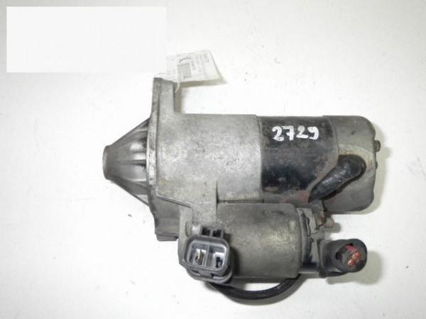 Anlasser komplett - NISSAN (DATSUN) SUNNY II Coupe (B12) 1.8 GTI 16V 23300 01Y10
