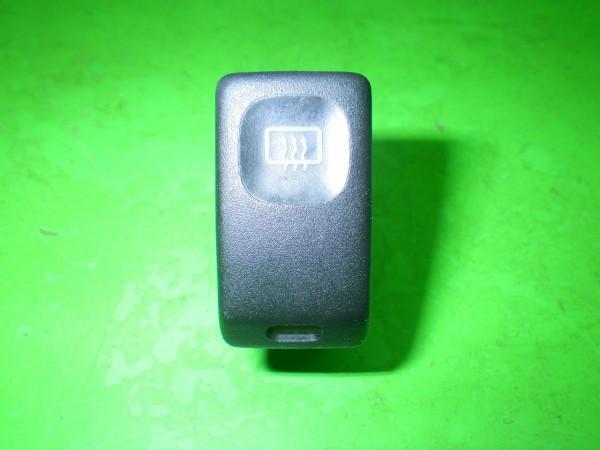 Schalter Heckscheibenheizung - VW GOLF II (19E, 1G1) 1.8 i Cat 191959621B