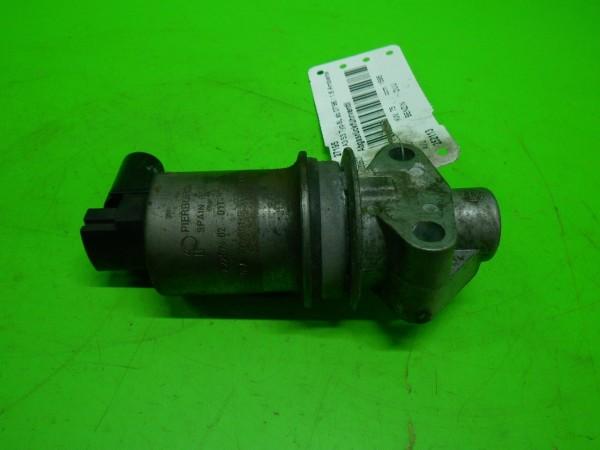Abgasrückführventil - AUDI (NSU) A3 (8L1) 1.6 06A131501F