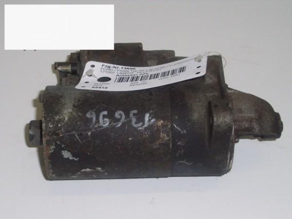 Anlasser komplett - FORD FIESTA III (GFJ) 1.1 1113003