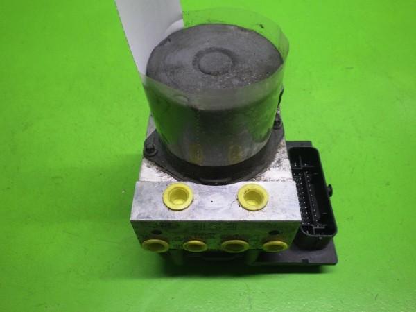 ABS Hydroaggregat - AUDI (NSU) A4 Avant (8ED, B7) 2.0 TDI 16V 8E0614517AK