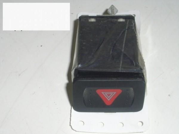 Schalter Warnblinkanlage - VW BORA Variant (1J6) 1.9 TDI 1J0953235E