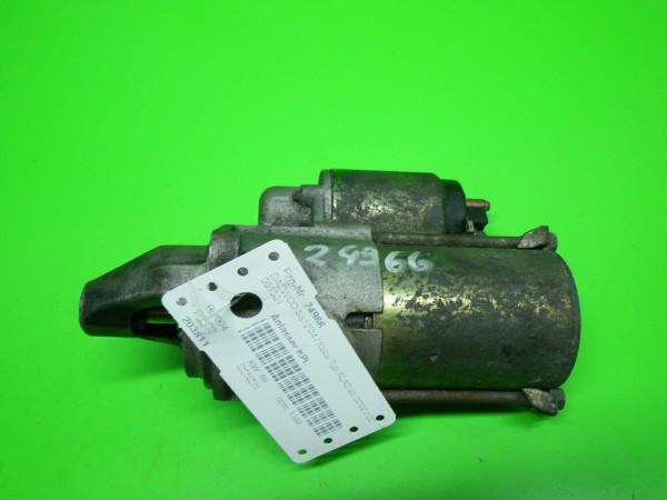 Anlasser komplett - DAEWOO bis12'04 KALOS (KLAS) 1.4 16V