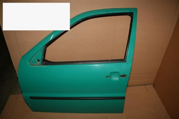 Tür vorne links - VW POLO (6N1) 50 1.0 6N4831055F
