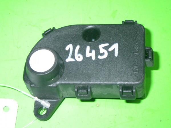 Stellmotor Lüftung - RENAULT ESPACE IV (JK0/1_) 1.9 dCi (JK0U, JK0G) 52485219