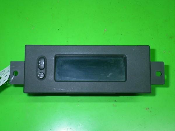 Display - OPEL CORSA C (X01) 1.2 (F08, F68) 9164455