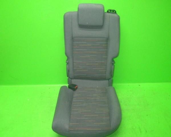 Sitz hinten links - FORD C-MAX (DM2) 1.6
