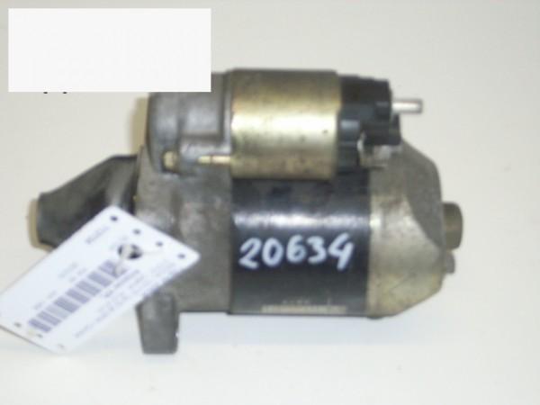 Anlasser komplett - MAZDA 323 F VI (BJ) 1.5 16V 228000-3381