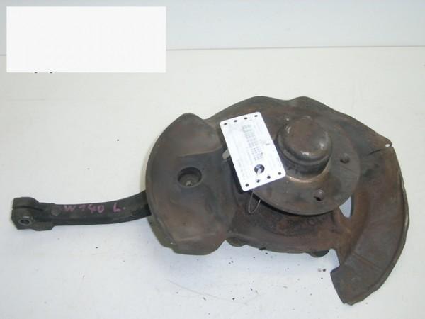 Radnabe vorne links - MERCEDES-BENZ S-KLASSE (W140) S 300 Turbo-D (140.135)