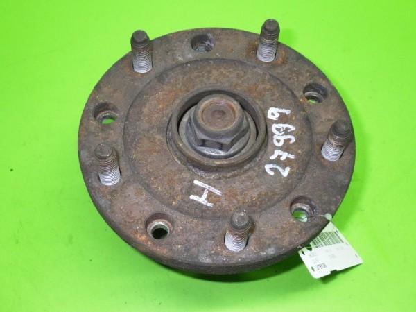 Radnabe hinten rechts - FORD TRANSIT Kasten 2.2 TDCi 1377911
