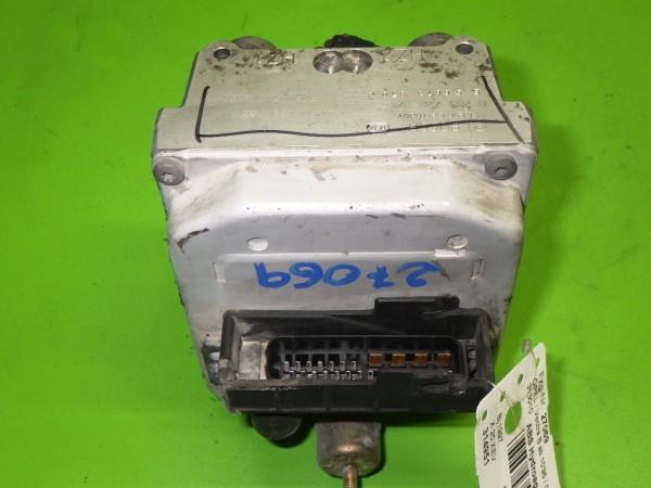 ABS Hydroaggregat komplett - OPEL VECTRA B Caravan (31_) 2.0 i 16V 0265220024