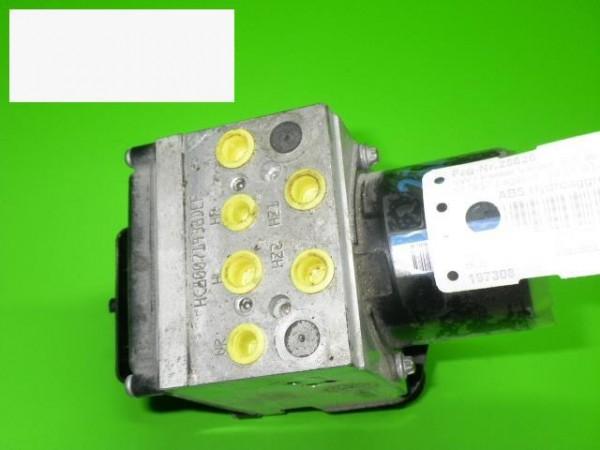 ABS Hydroaggregat komplett - VW PASSAT Variant (3C5) 1.9 TDI 3C0614095N
