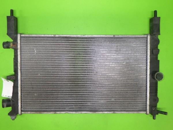 Wasserkühler - OPEL ASTRA F CC (53_, 54_, 58_, 59_) 1.6 i 90412252FM