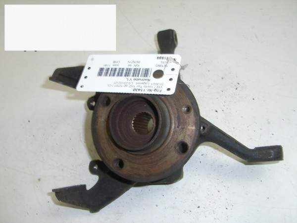 Radnabe vorne links - VW VENTO (1H2) 1.8