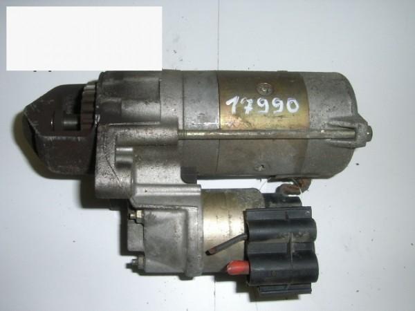 Anlasser komplett - FORD ESCORT VII Kombi (GAL, ANL) 1.3 63223538