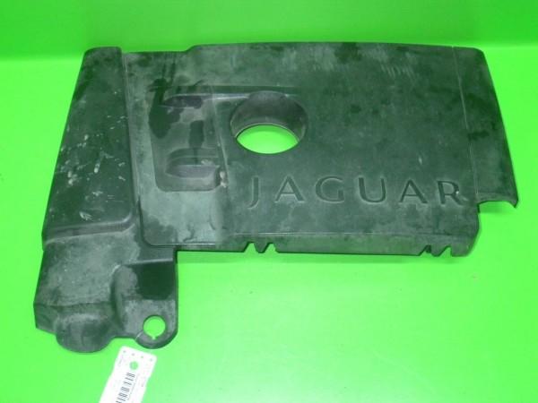 Motorabdeckung - JAGUAR X-TYPE (CF1_) 2.2 D 4X43-6A949-BD