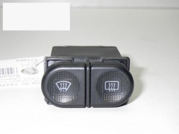Schalter Heckscheibenheizung - VW SHARAN (7M8, 7M9, 7M6) 2.0 7M0959621B