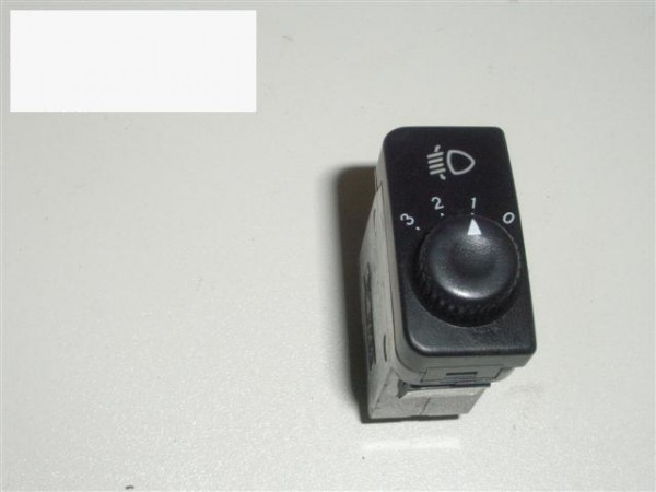 Schalter Leuchtweitenregler - KIA CLARUS Kombi (GC) 1.8 i 16V
